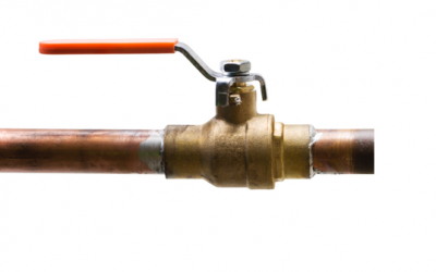 How to Properly Turn Off the Main Water Valve to Your Home